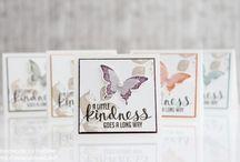 Cards mini cards