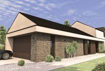 Exterior / House exterior design