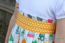 Sewing Projects / by Deborah & Co.