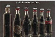 brand coca cola