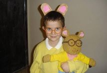 Story Book Character Costumes