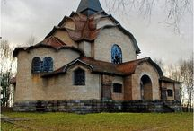 architektura cerkiewna