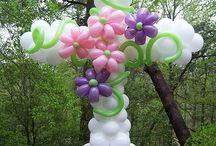Balloons / by Andrea Salgado