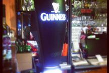 Izzi pub / Irish pub