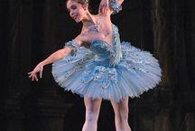 Ballet Sleeping beauty