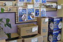 Escondido / Storage West Self Storage Escondido is a self-storage facility located in Escondido, California.  366 W El Norte Parkway, Escondido CA 92026 760-233-0366