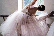 Ballet - Ballerine