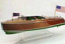 Hobby RC Boat & Yacht