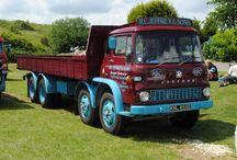 Lorries & Buses
