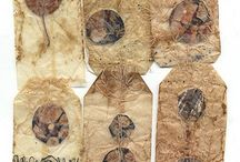 Tea Bag Projects / by Janet Rose