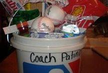 Coaches/Teacher gifts