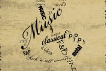 Música endulza mis oídos