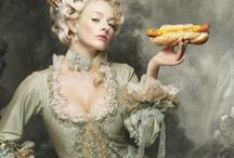 Let dem eat Cake / by Delphine Ayache PhotoArtist