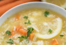 Soup-er Dooper!