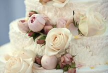 Wedding Ideas / I'm a hopeless romantic and still love looking at wedding ideas.  I will have so much fun helping my daughter with her wedding when that day comes!   / by Terry Abuali