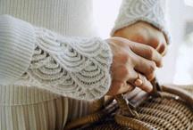 MTricot / ce que j'aime en tricot