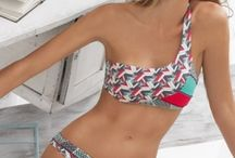 Bikini/trajes  de baño