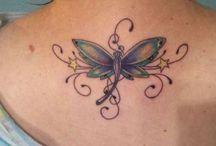 Tattoos / Tattoos I like
