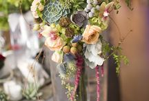 Floral Design - Weddings / Favorite floral design, wedding bouquets and flowers for weddings / by Melanie Rebane Photography