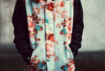 Bomber Jackets & hoodies / Varsity Bomber Jackets