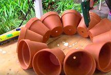 Décoration jardin