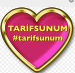 Tarif sunum