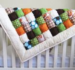 Quilting / by Gretchen King
