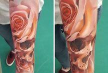 Tattoo réalistes