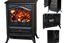 Home Heating Electric Fire Places
