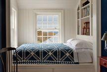 Bedroom / by Megan McElhaney