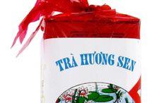 Thés & Cafés Vietnam