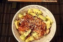 #Giapponeincucina / La mia rubrica culinaria: ricette giapponesi home made