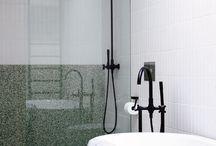 Home | Bath - Fixtures / by Joanna Clarke