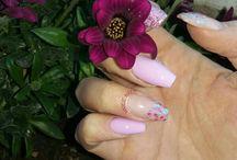 Margie nails
