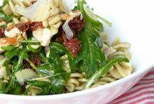(pasta) salade