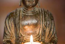 paz interior, luz exterior