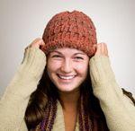 Knit crochet sew / by Jessica Montesanti