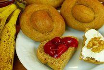Brot & Brötchen Rezepte