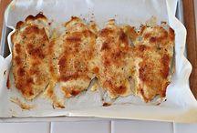 Chicken / Is Good!!