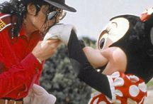 Mickey Jackson <3