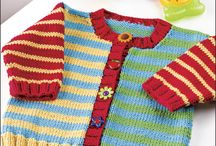 Knitting patterns and ideas