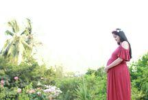 Maternity Shoot ( Neha Nispatdesai) / Some of my capture of the Beautifull Mother to be.