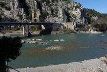 Provence / Hier möchten wir Euch schöne Städte, Sehenswürdigkeiten und Natur aus der Provence vorstellen.   blog.provence-onlineshop.com/kuenstler-provence-olivia-tregaut/