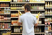 Boodschappen Aanbiedingen / Algemeen boodschappen en supermarkt nieuws.