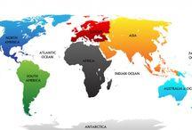 Geography/History/SOSE
