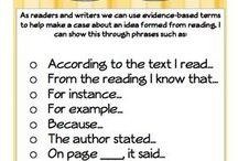 FSA Writing Tips / Tips to help teachers and students prepare for the FSA Writing Assessment and essay writing.