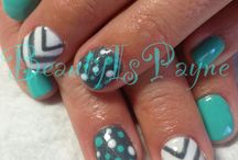 nails / by Stacy Pauli