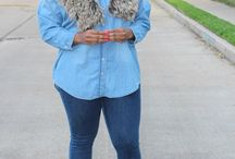 Around The Way Gyrl / My Personal Style