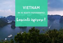 Vietnam travel tips / The best things to see and do in Vietnam!