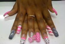 Nail Designs / by Rarebeauty <3